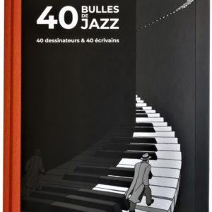 40 Bulles de Jazz